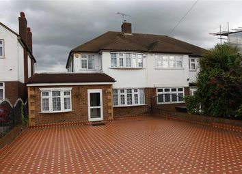 Thumbnail 3 bedroom detached house to rent in Sewardstone Road, Waltham Abbey, Essex