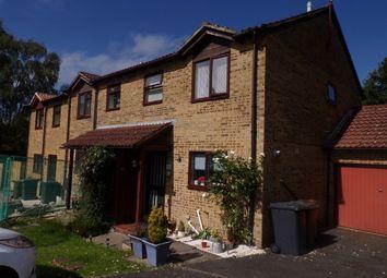 Thumbnail 3 bed semi-detached house to rent in Bridger Way, Crowborough