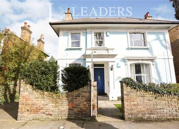 Thumbnail 2 bed flat for sale in Eastdown Park, Lewisham, London