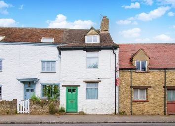 Thumbnail 2 bed terraced house to rent in Frilford Road, Marcham, Abingdon