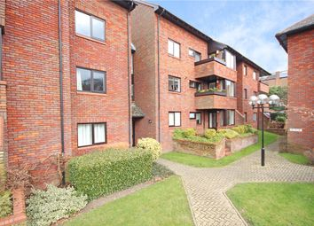 Thumbnail 2 bed flat for sale in Tankerfield Place, St. Albans, Hertfordshire