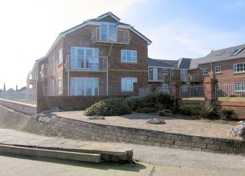 Thumbnail 3 bed flat for sale in Hilton Drive, Rhyl