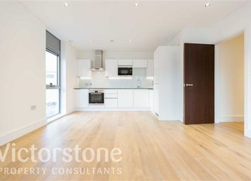 Thumbnail 2 bed flat for sale in Parr Street, Shoreditch, London