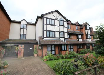 Thumbnail 1 bed flat for sale in Hanbury Court, Northwick Park Road, Harrow-On-The-Hill, Harrow