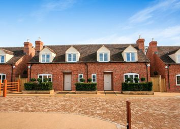 Thumbnail 3 bed semi-detached house for sale in Holly Cottage, Yew Tree Courtyard, Nuneham Courtenay