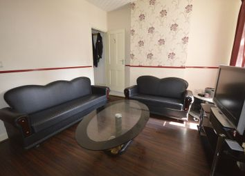 Thumbnail 4 bed terraced house to rent in Gaul Street, Leicester