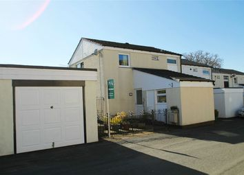 Thumbnail 3 bed terraced house for sale in 49 Millfield Gardens, Keswick, Cumbria