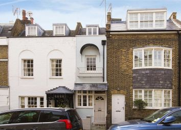 Thumbnail 2 bed terraced house for sale in Peel Street, Kensington, London