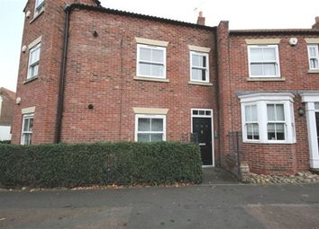 Thumbnail 1 bed flat to rent in Barfoss Place, Selby