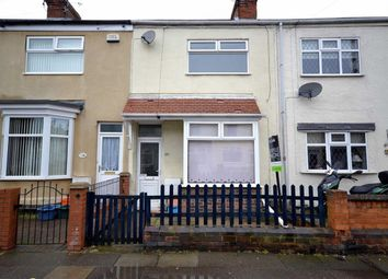 Thumbnail 2 bed property for sale in Daubney Street, Cleethorpes, North East Lincolnshire