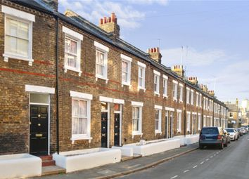 Thumbnail 2 bed semi-detached house to rent in Eastney Street, London