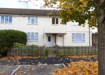 2 bed maisonette for sale in Meadow Road, Farnborough, Hampshire GU14