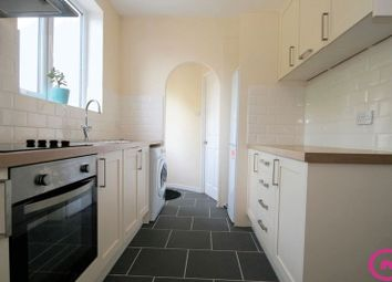 Thumbnail 3 bed terraced house for sale in Tennyson Road, Cheltenham