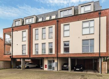 Thumbnail 1 bed flat for sale in Capswell Court, Hitchin