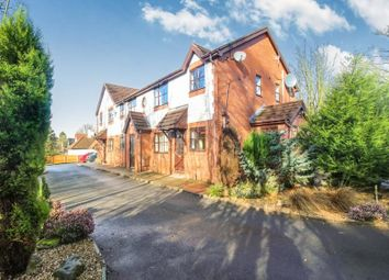 Thumbnail 2 bed flat to rent in Euxton Lane, Chorley