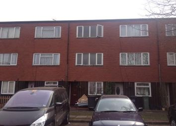 Thumbnail 4 bedroom town house to rent in Downsview 751 Dunstable Road, Luton
