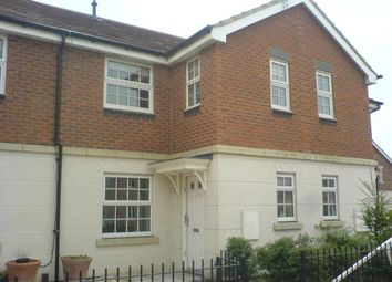 Thumbnail 2 bedroom terraced house to rent in Millias Close, Brough, Hull, East Yorkshire