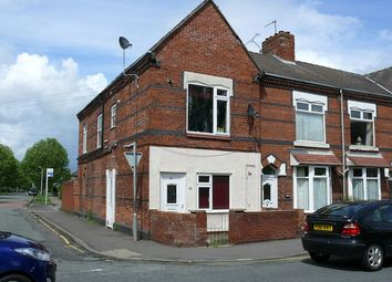 Thumbnail 1 bedroom flat to rent in Frank Webb Avenue, Crewe, Cheshire