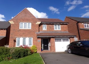Thumbnail 4 bed property to rent in Jupiter Road, Stratford-Upon-Avon