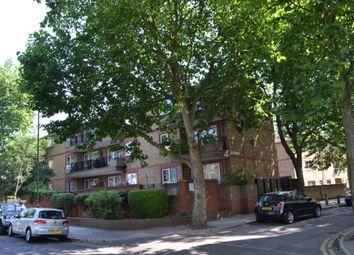 Thumbnail 1 bed flat to rent in Bath Close, Asylum Road, Peckham, London
