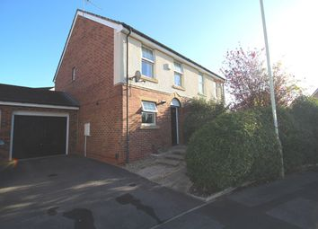 Thumbnail 3 bed semi-detached house for sale in Chestnut Drive, Darlington