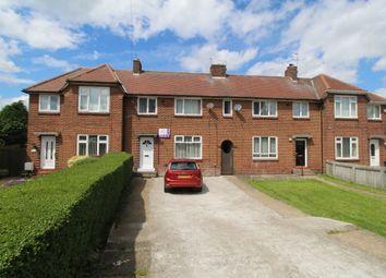 3 bed terraced house for sale in Newminster Road, Fenham, Newcastle Upon Tyne NE4