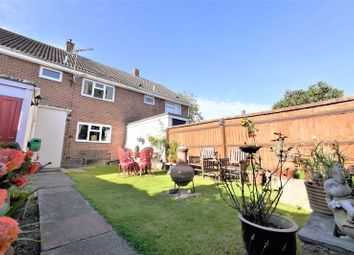 South Row, Chilton, Didcot OX11. 3 bed terraced house for sale