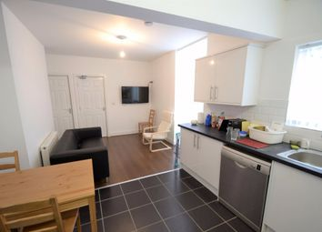 Thumbnail 1 bed terraced house to rent in Folly Lane, Warrington
