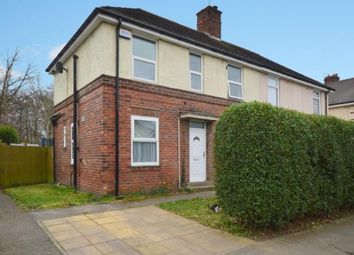 Thumbnail 3 bedroom semi-detached house for sale in Gregg House Road, Shiregreen, Sheffield