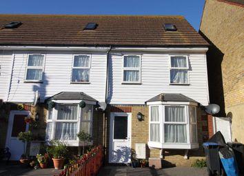 Thumbnail 3 bed semi-detached house for sale in Clifton Gardens, Margate