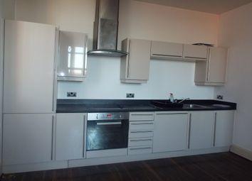Thumbnail 2 bedroom flat to rent in Atlas Mill, Bentinck St, Heaton