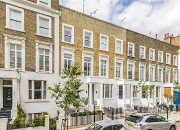 Thumbnail 6 bed terraced house for sale in Cathcart Road, London