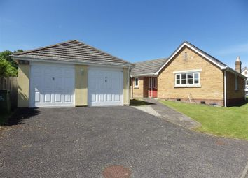 Thumbnail 3 bedroom detached bungalow for sale in Lendon Way, Winkleigh