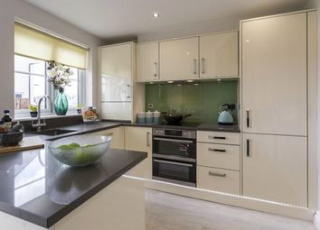 "Thumbnail 3 bed semi-detached house for sale in ""Edzell"" at Shielhill Drive, Bridge Of Don, Aberdeen"