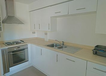 Thumbnail 1 bed flat to rent in Ty John Penri, St Helens Road, Swansea