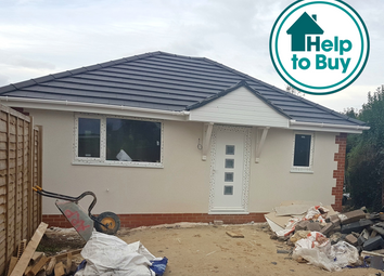 Thumbnail 1 bed bungalow for sale in Glendon Avenue, Kinson
