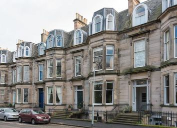 Thumbnail 5 bedroom flat for sale in Douglas Crescent, Edinburgh