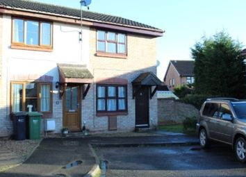 2 bed end terrace house to rent in Thirsk Avenue, Bobblestock, Hereford HR4