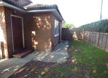 Thumbnail 1 bed flat to rent in 54, Tewkesbury Road, Carshalton, Surrey