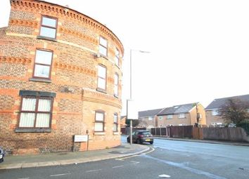Thumbnail 2 bed flat for sale in Westminster Road, Kirkdale, Liverpool