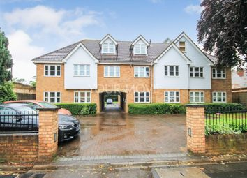 Thumbnail 1 bedroom flat for sale in Mawney Road, Romford
