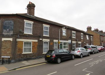 Thumbnail 1 bedroom property for sale in The Old Bakery, Cowper Street, Luton