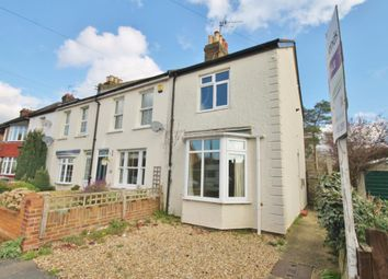 Thumbnail 2 bed terraced house to rent in Wendover Road, Staines, Middlesex