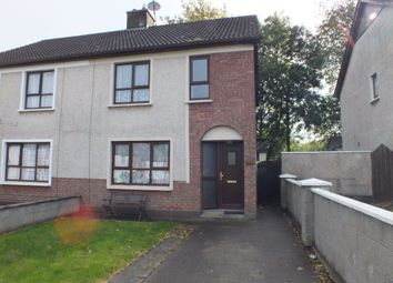 Thumbnail 3 bed semi-detached house for sale in 91 The Grove, Clonard, Wexford County, Leinster, Ireland