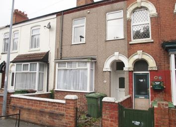 Thumbnail 2 bed flat to rent in Park View, Cleethorpes