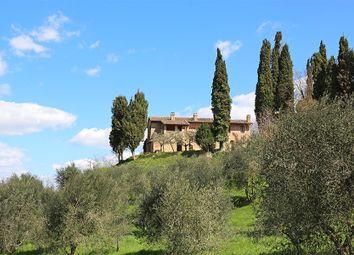 Thumbnail 5 bed farmhouse for sale in Chiusi, Siena, Tuscany, Italy