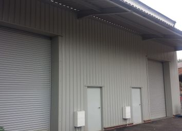 Thumbnail Industrial to let in Sedgley Street, Wolverhampton