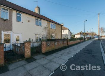 Thumbnail 3 bedroom terraced house for sale in Marshall Road, London