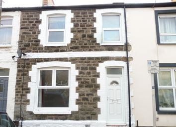 3 bed lodge for sale in Bradley Street, Roath, Cardiff CF24