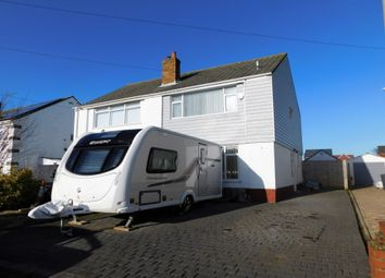 Thumbnail 3 bed semi-detached house for sale in Samson Road, Hamworthy, Poole